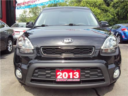 2013 Kia Soul 2.0L 2u (Stk: ) in Ottawa - Image 2 of 30
