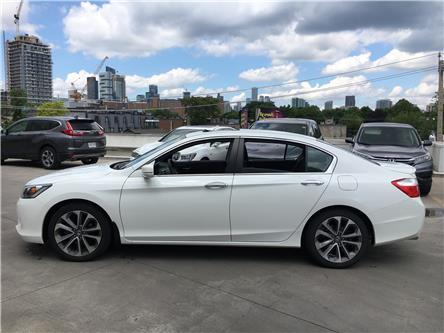 2015 Honda Accord Sport (Stk: HP3383) in Toronto - Image 2 of 21