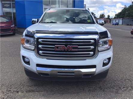 2015 GMC Canyon SLT (Stk: 207044) in Brooks - Image 2 of 20