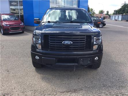 2012 Ford F-150 FX4 (Stk: 206181) in Brooks - Image 2 of 17