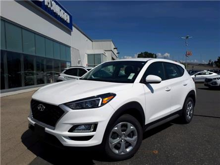 2019 Hyundai Tucson Essential w/Safety Package (Stk: H19-0081P) in Chilliwack - Image 1 of 12