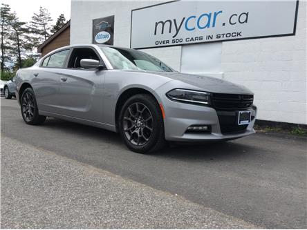 2018 Dodge Charger GT (Stk: 190894) in North Bay - Image 1 of 20