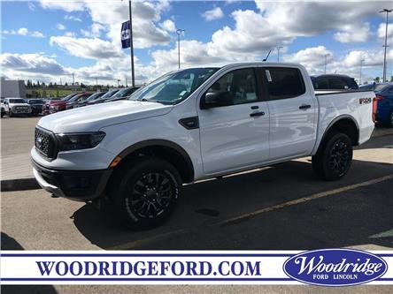 2019 Ford Ranger XLT (Stk: K-1471) in Calgary - Image 1 of 5