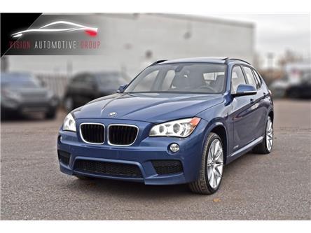 2014 BMW X1 xDrive28i (Stk: 20910) in Toronto - Image 1 of 24