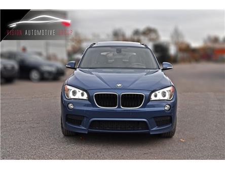 2014 BMW X1 xDrive28i (Stk: 20910) in Toronto - Image 2 of 24