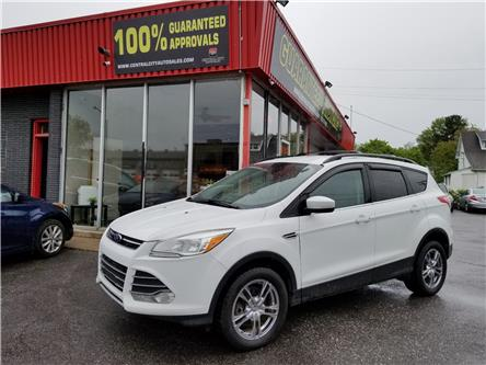 2013 Ford Escape SE (Stk: DE19303) in Ottawa - Image 1 of 6