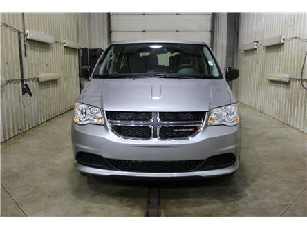 2019 Dodge Grand Caravan 29E Canada Value Package (Stk: KT086) in Rocky Mountain House - Image 2 of 21