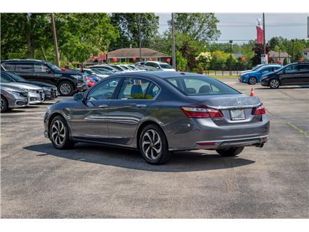 2017 Honda Accord EX-L (Stk: U19283) in Welland - Image 2 of 28