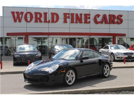 2003 Porsche 911 Turbo (Stk: 16818) in Toronto - Image 1 of 22