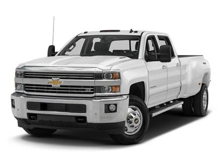 2017 Chevrolet Silverado 3500HD LT (Stk: 207480) in Lethbridge - Image 1 of 10