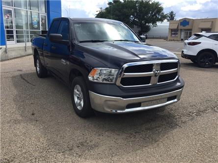 2017 RAM 1500 ST (Stk: 207336) in Brooks - Image 1 of 17