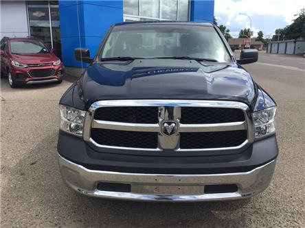 2017 RAM 1500 ST (Stk: 207336) in Brooks - Image 2 of 17