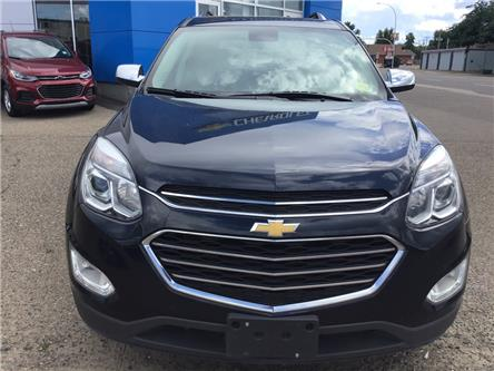 2017 Chevrolet Equinox Premier (Stk: 207342) in Brooks - Image 2 of 17