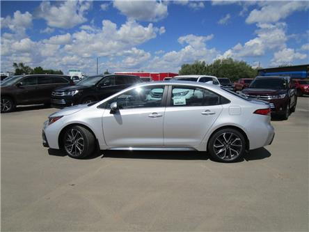 2020 Toyota Corolla XSE (Stk: 208016) in Moose Jaw - Image 2 of 34