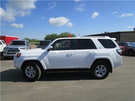2018 Toyota 4Runner SR5 (Stk: 7879) in Moose Jaw - Image 2 of 33