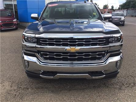 2017 Chevrolet Silverado 1500 1LZ (Stk: 179357) in Brooks - Image 2 of 21