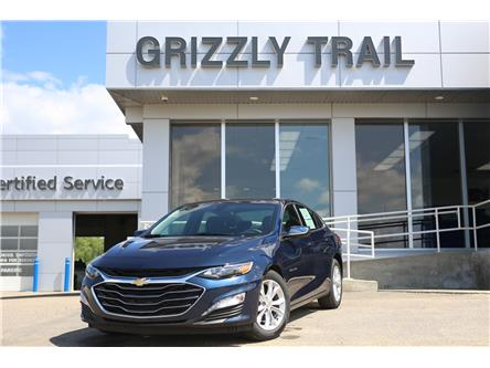 2019 Chevrolet Malibu LT (Stk: 57894) in Barrhead - Image 1 of 29