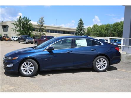 2019 Chevrolet Malibu LT (Stk: 57894) in Barrhead - Image 2 of 29