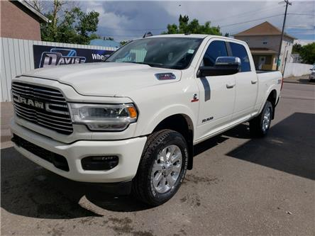 2019 RAM 2500 Laramie (Stk: 15356) in Fort Macleod - Image 1 of 21