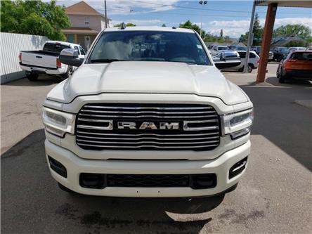 2019 RAM 2500 Laramie (Stk: 15356) in Fort Macleod - Image 2 of 21