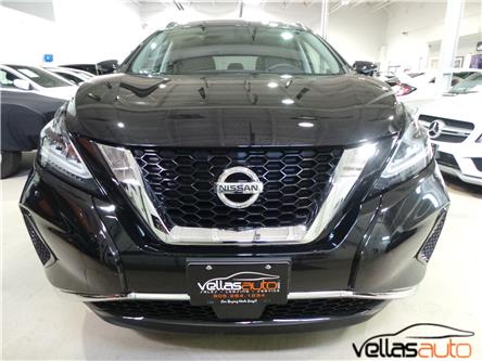 2019 Nissan Murano SV (Stk: NP3062) in Vaughan - Image 2 of 28