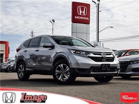 2019 Honda CR-V LX (Stk: 9R221) in Hamilton - Image 1 of 18