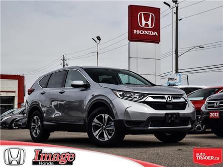 2019 Honda CR-V LX (Stk: 9R222) in Hamilton - Image 1 of 17