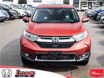 2019 Honda CR-V EX (Stk: 9R228) in Hamilton - Image 2 of 19