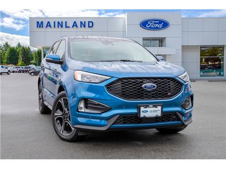 2019 Ford Edge ST (Stk: P2492) in Vancouver - Image 1 of 29