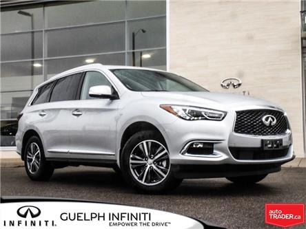2019 Infiniti QX60 Pure (Stk: I6788) in Guelph - Image 1 of 21