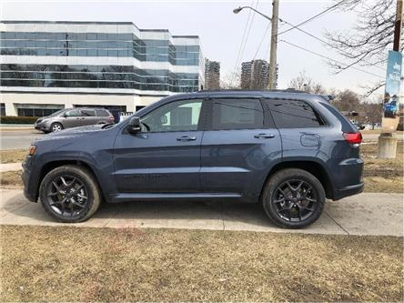 2019 Jeep Grand Cherokee 22G Limited X (Stk: 194080) in Toronto - Image 2 of 20