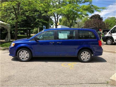 2019 Dodge Grand Caravan 29E Canada Value Package (Stk: 197063) in Toronto - Image 2 of 17