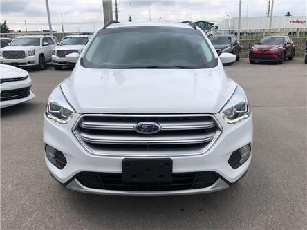 2017 Ford Escape SE POWER OPTIONS BLUETOOTH ALLOYS  (Stk: PW18293) in BRAMPTON - Image 2 of 17