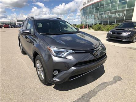 2017 Toyota RAV4  (Stk: 2901104A) in Calgary - Image 1 of 19