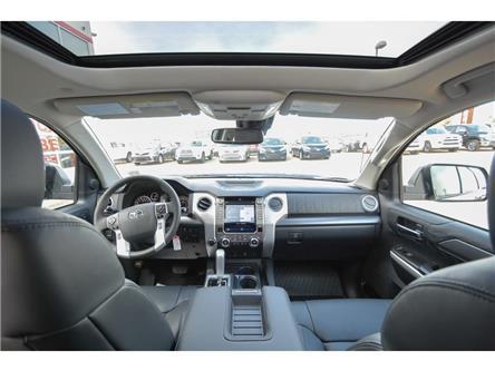 2019 Toyota Tundra Platinum 5.7L V8 (Stk: TUK076) in Lloydminster - Image 2 of 18