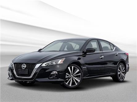 2019 Nissan Altima 2.5 Platinum (Stk: KN327637) in Whitby - Image 1 of 11