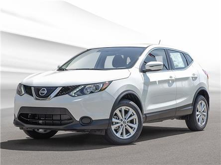 2019 Nissan Qashqai SV (Stk: KW335161) in Whitby - Image 1 of 23