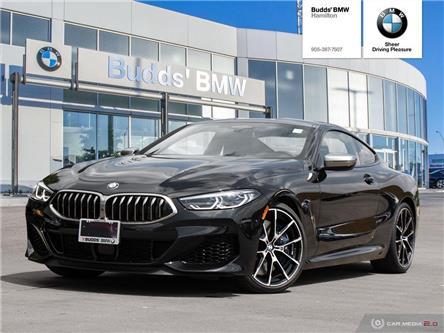 2019 BMW M850 i xDrive (Stk: B01057) in Hamilton - Image 1 of 27