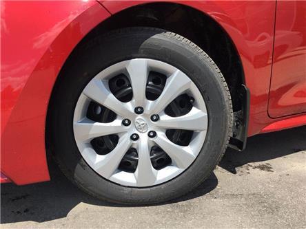 2020 Toyota Corolla LE (Stk: 44157) in Brampton - Image 2 of 26