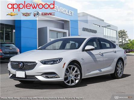 2019 Buick Regal Sportback Avenir (Stk: B9R002) in Mississauga - Image 1 of 24