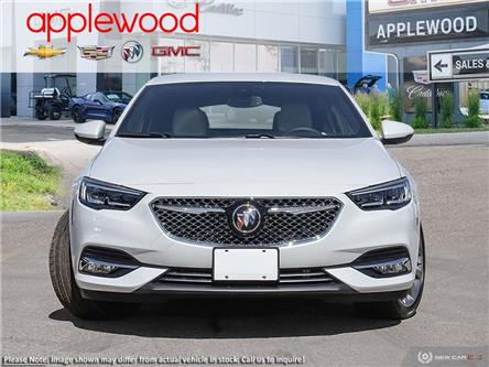 2019 Buick Regal Sportback Avenir (Stk: B9R002) in Mississauga - Image 2 of 24