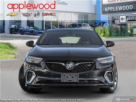 2019 Buick Regal Sportback GS (Stk: B9R001) in Mississauga - Image 2 of 22
