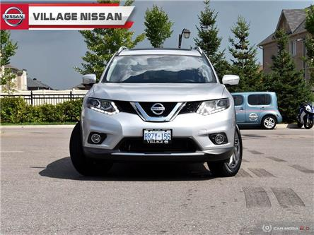 2015 Nissan Rogue SL (Stk: 51700) in Unionville - Image 2 of 27