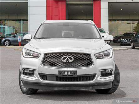 2018 Infiniti QX60 Base (Stk: P7399) in Etobicoke - Image 2 of 26
