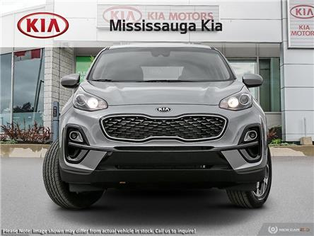 2020 Kia Sportage LX (Stk: SP20003) in Mississauga - Image 2 of 24