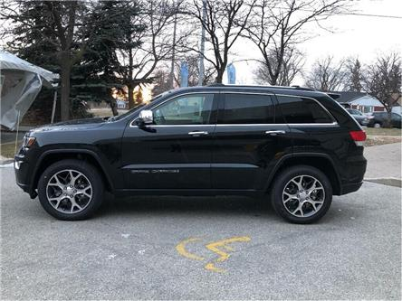 2019 Jeep Grand Cherokee Limited (Stk: 194058) in Toronto - Image 2 of 20