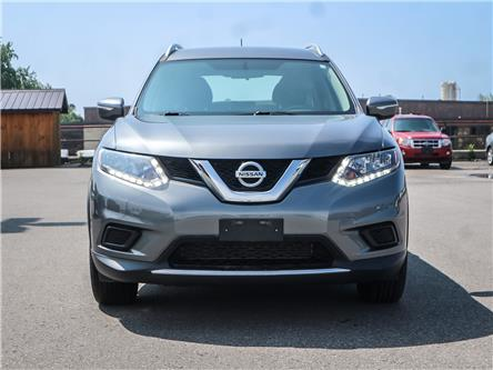 2014 Nissan Rogue S (Stk: CEC827533) in Cobourg - Image 2 of 24