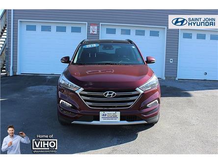 2016 Hyundai Tucson  (Stk: U1834) in Saint John - Image 2 of 24