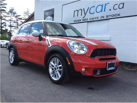 2011 MINI Cooper S Countryman Base (Stk: 190878) in North Bay - Image 1 of 20