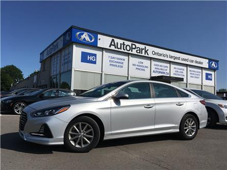 2019 Hyundai Sonata ESSENTIAL (Stk: 19-30603) in Brampton - Image 1 of 25